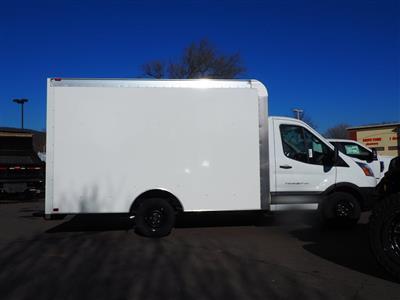2019 Transit 350 4x2, Dejana DuraCube II Cutaway Van #10506T - photo 5