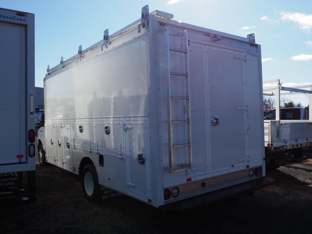 2019 E-450 4x2, Dejana DuraCube Max Service Utility Van #10514T - photo 2