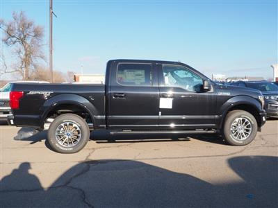 2020 F-150 SuperCrew Cab 4x4, Pickup #10518T - photo 4