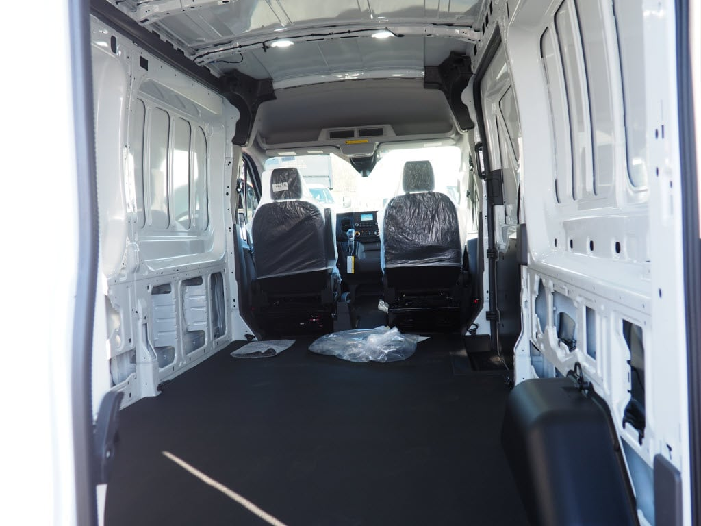 2020 Transit 250 Med Roof RWD, Empty Cargo Van #10527T - photo 1