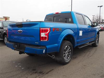 2020 F-150 SuperCrew Cab 4x4, Pickup #10528T - photo 2