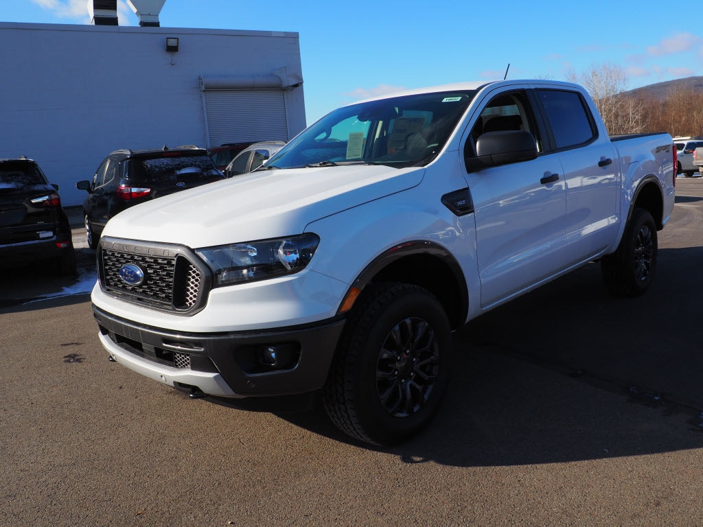 2019 Ranger SuperCrew Cab 4x4, Pickup #10532T - photo 7