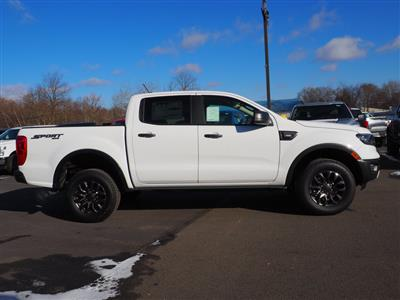 2019 Ranger SuperCrew Cab 4x4, Pickup #10532T - photo 3