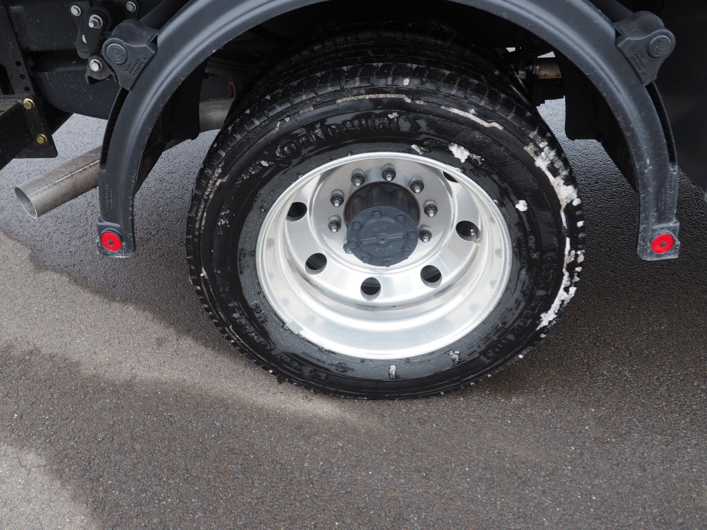 2020 Ford F-550 Crew Cab DRW 4x4, Switch N Go Drop Box Hooklift Body #10543T - photo 9
