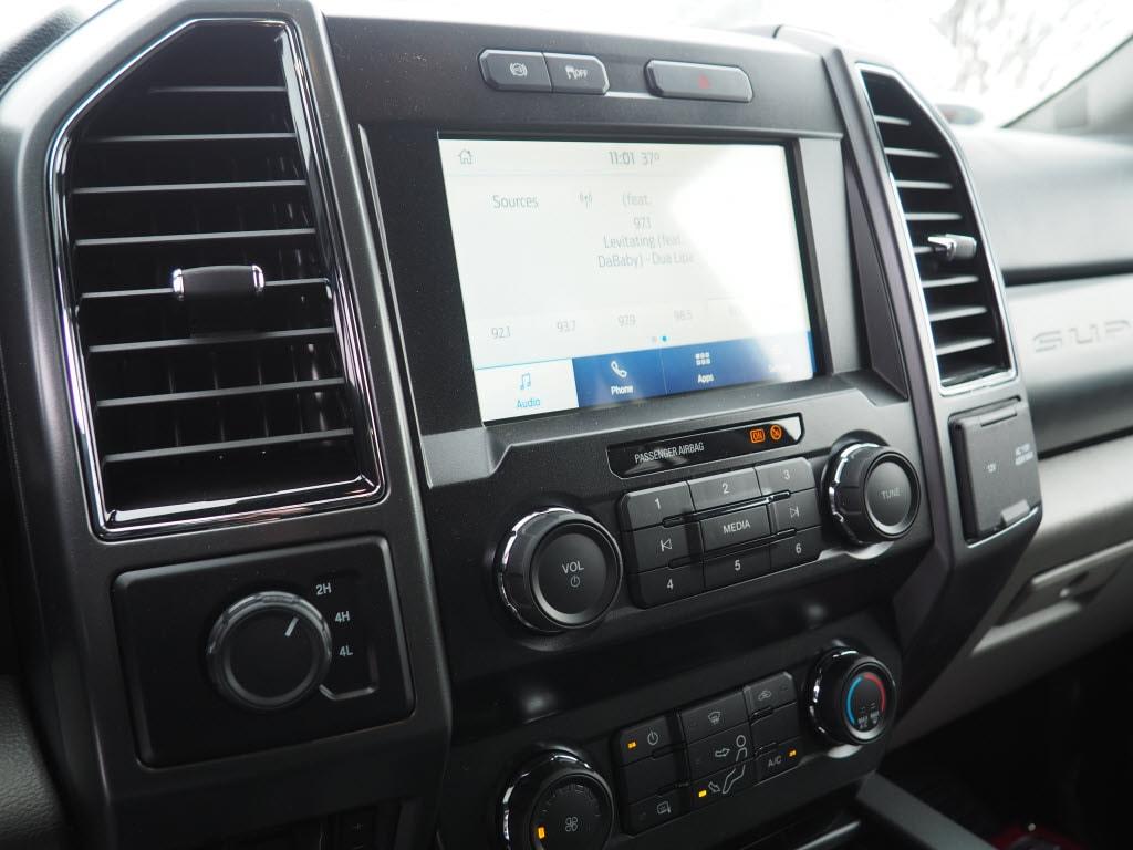 2020 Ford F-550 Crew Cab DRW 4x4, Switch N Go Drop Box Hooklift Body #10543T - photo 15
