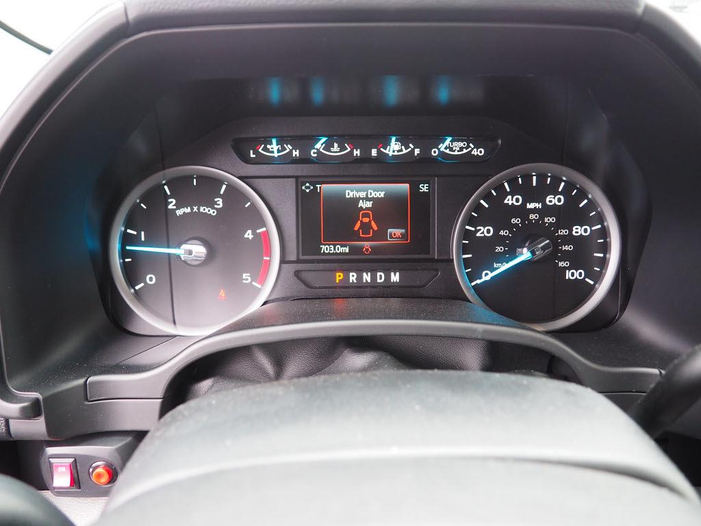 2020 Ford F-550 Crew Cab DRW 4x4, Switch N Go Drop Box Hooklift Body #10543T - photo 16