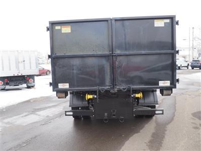 2020 Ford F-550 Crew Cab DRW 4x4, Switch N Go Drop Box Hooklift Body #10543T - photo 7