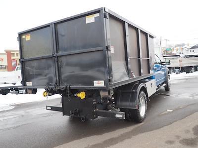 2020 Ford F-550 Crew Cab DRW 4x4, Switch N Go Drop Box Hooklift Body #10543T - photo 2