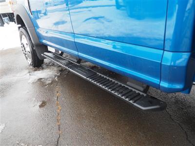 2020 Ford F-550 Crew Cab DRW 4x4, Switch N Go Drop Box Hooklift Body #10543T - photo 11
