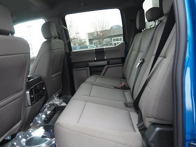 2020 Ford F-550 Crew Cab DRW 4x4, Switch N Go Drop Box Hooklift Body #10543T - photo 12