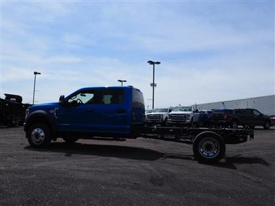 2020 Ford F-550 Crew Cab DRW 4x4, Cab Chassis #10543T - photo 6