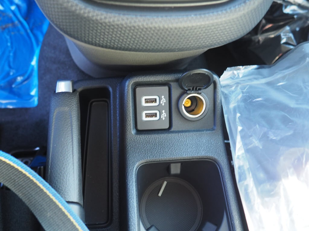 2020 Ford Transit Connect FWD, Empty Cargo Van #10560T - photo 13