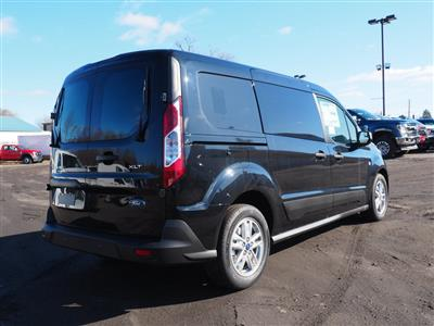 2020 Ford Transit Connect FWD, Empty Cargo Van #10560T - photo 3