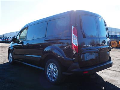 2020 Ford Transit Connect FWD, Empty Cargo Van #10560T - photo 8