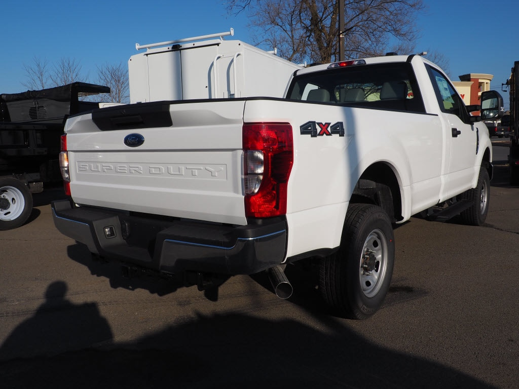 2020 F-250 Regular Cab 4x4, Pickup #10566T - photo 1