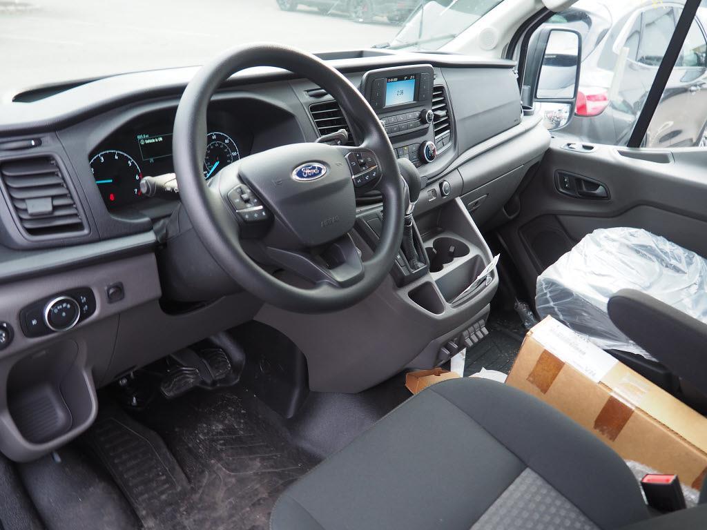 2020 Transit 350 AWD,  Service Body #10570T - photo 12
