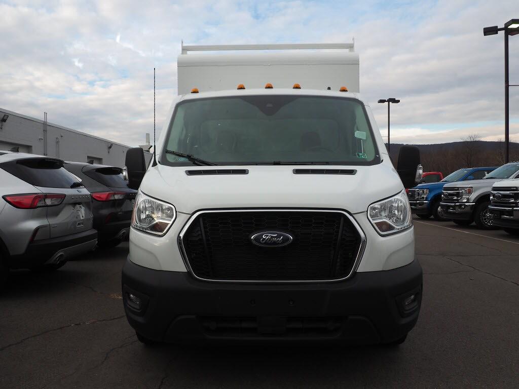 2020 Ford Transit 350 AWD, Service Body #10570T - photo 1