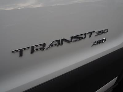 2020 Transit 350 AWD,  Service Body #10570T - photo 10