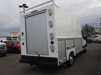 2020 Transit 350 AWD,  Service Body #10570T - photo 3