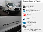 2020 Ford Transit 350 AWD, Service Body #10570T - photo 4