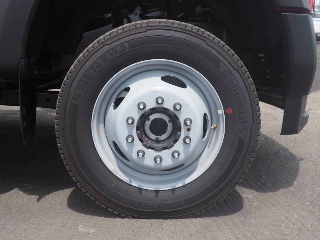 2019 Ford F-550 Regular Cab DRW 4x4, Switch N Go Hooklift Body #10579T - photo 13