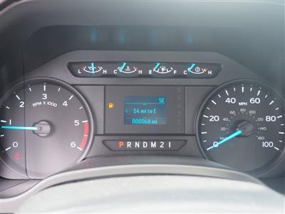 2019 Ford F-550 Regular Cab DRW 4x4, Switch N Go Hooklift Body #10579T - photo 11