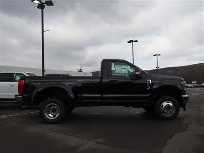 2020 F-350 Regular Cab DRW 4x4, Pickup #10607T - photo 5