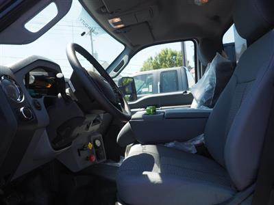 2021 Ford F-650 Regular Cab DRW 4x2, Switch N Go 13' System with Drop Box and Flat Bed Available! #10613T - photo 14