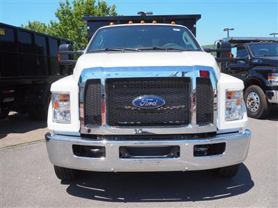 2021 Ford F-650 Regular Cab DRW 4x2, Switch N Go 13' System with Drop Box and Flat Bed Available! #10613T - photo 3