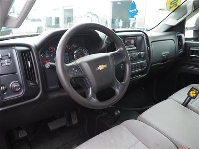 2015 Chevrolet Silverado 3500 Regular Cab 4x4, Pickup #10626A - photo 6