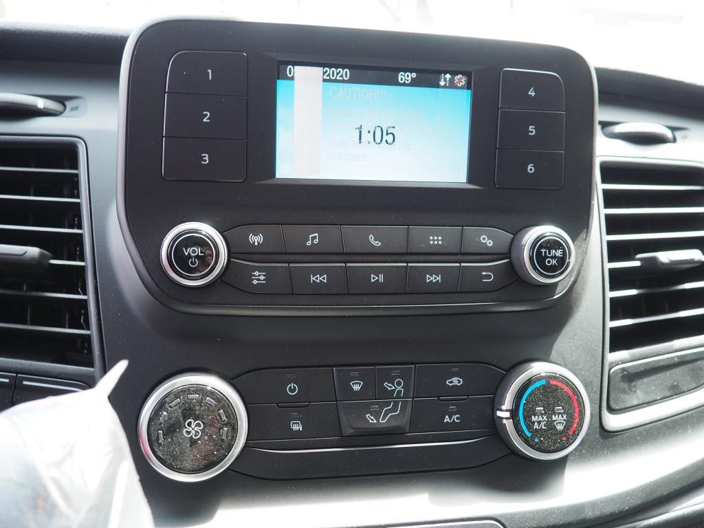 2020 Ford Transit 350 AWD, Reading Aluminum CSV Service Utility Van #10660T - photo 11