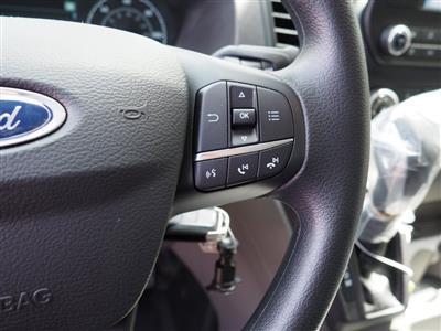2020 Ford Transit 350 AWD, Reading Aluminum CSV Service Utility Van #10660T - photo 15
