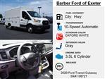 2020 Ford Transit 350 4x2, Knapheide KUV Service Utility Van #10672T - photo 16