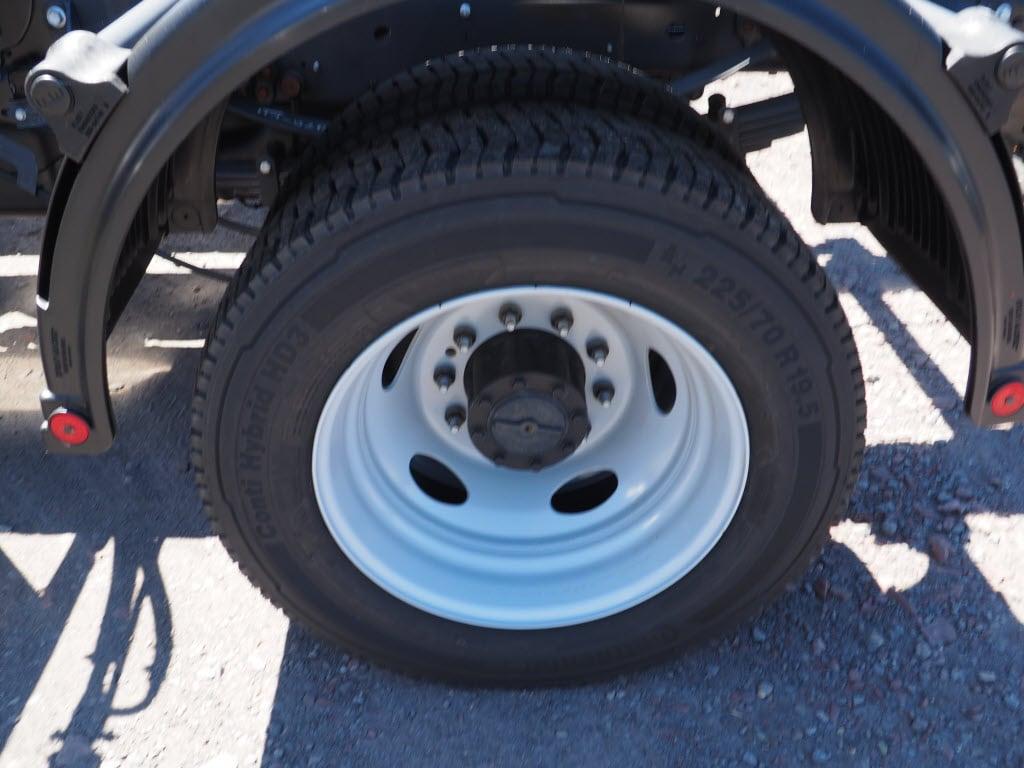 2020 Ford F-350 Regular Cab DRW 4x4, Duramag Dump Body Roll-Off Body #10683T - photo 17