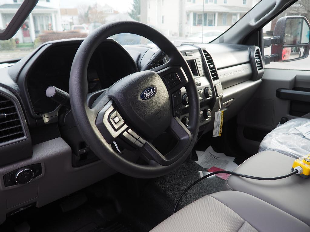 2020 Ford F-350 Regular Cab DRW 4x4, Duramag Dump Body Roll-Off Body #10683T - photo 26