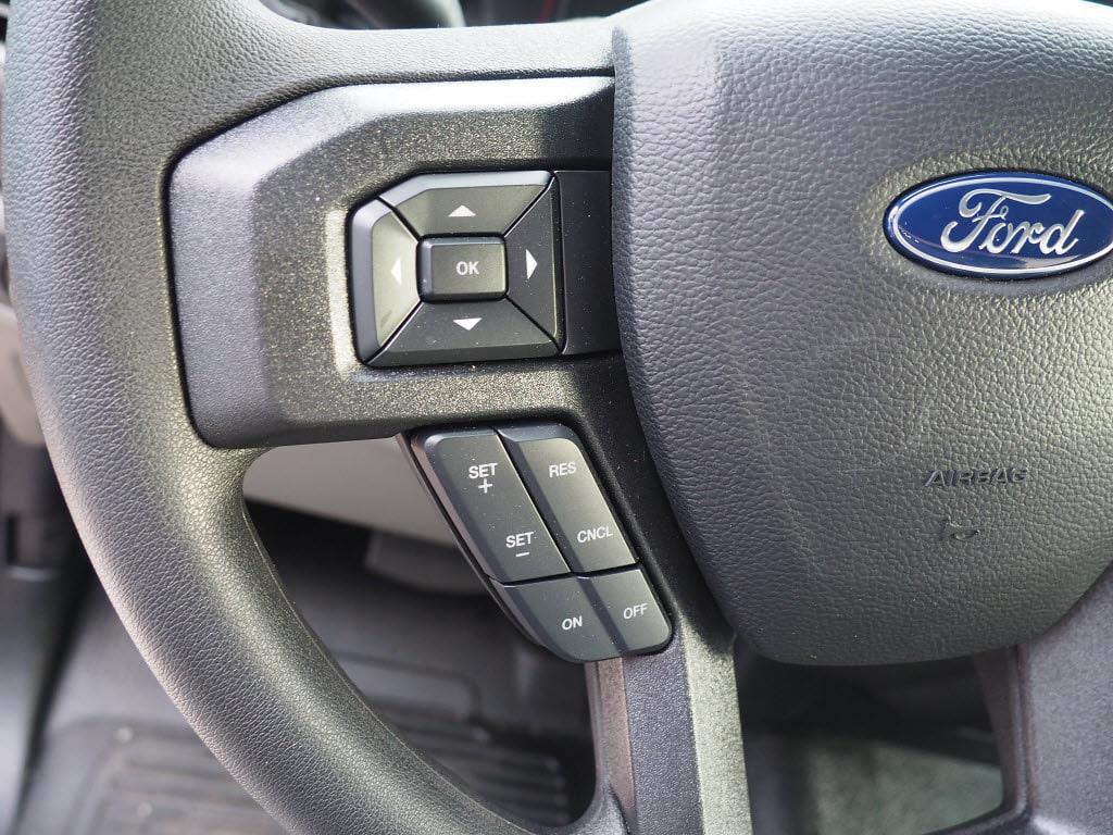 2020 Ford F-350 Regular Cab DRW 4x4, Duramag Dump Body Roll-Off Body #10683T - photo 28
