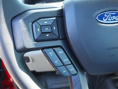 2020 Ford F-350 Regular Cab DRW 4x4, Duramag Dump Body Roll-Off Body #10683T - photo 19