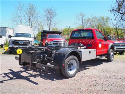 2020 Ford F-350 Regular Cab DRW 4x4, Duramag Dump Body Roll-Off Body #10683T - photo 7