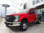2020 Ford F-350 Regular Cab DRW 4x4, Duramag Dump Body Roll-Off Body #10683T - photo 21
