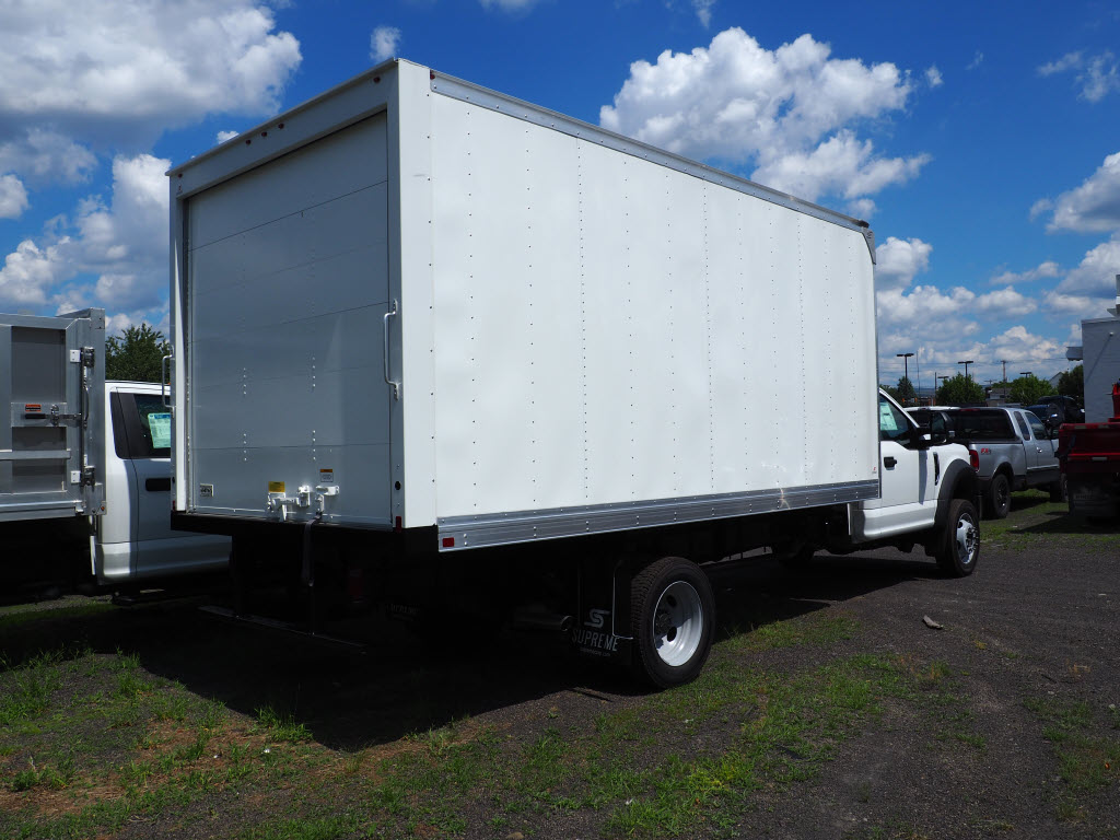 2020 Ford F-450 Regular Cab DRW 4x2, Supreme Dry Freight #10688T - photo 1