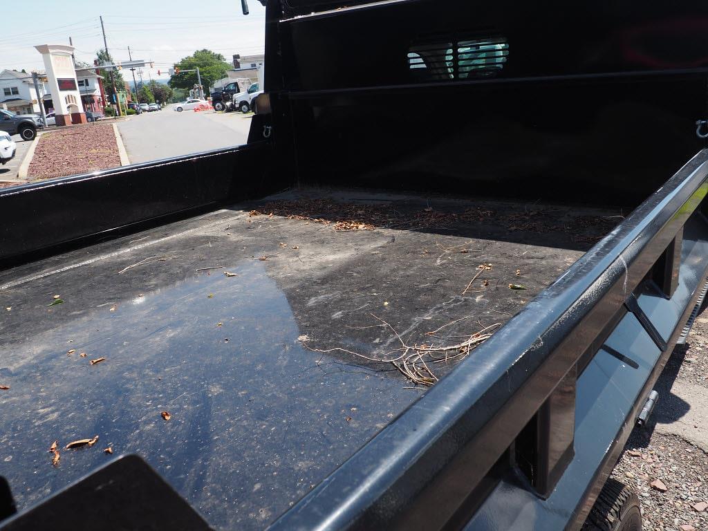 2020 Ford F-350 Regular Cab DRW 4x4, Rugby Eliminator LP Steel Dump Body #10691T - photo 11