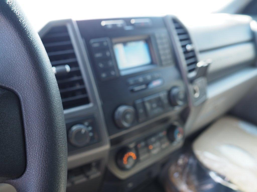 2020 Ford F-350 Regular Cab DRW 4x4, Rugby Eliminator LP Steel Dump Body #10691T - photo 14