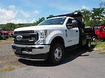 2020 Ford F-350 Regular Cab DRW 4x4, Rugby Dump Body #10691T - photo 3
