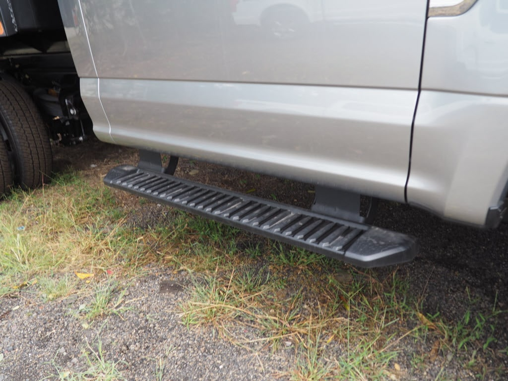 2020 Ford F-350 Regular Cab DRW 4x4, Rugby Eliminator LP Steel Dump Body #10692T - photo 8