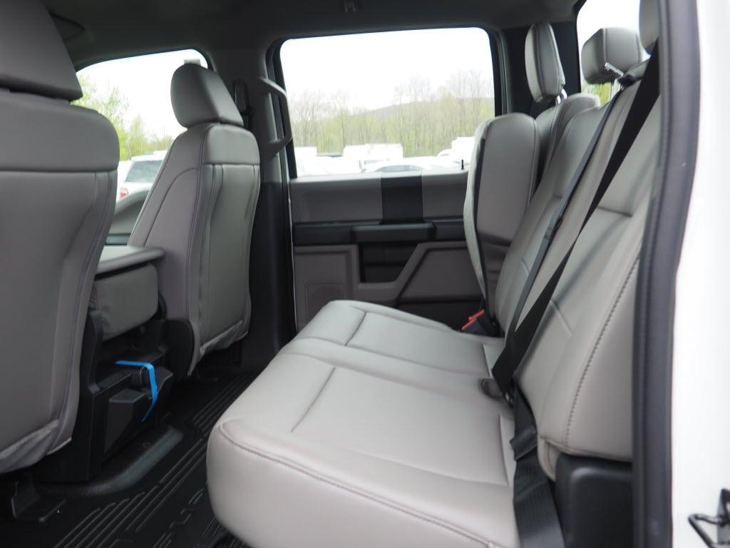 2020 Ford F-550 Crew Cab DRW 4x4, Switch N Go Drop Box Hooklift Body #10702T - photo 10