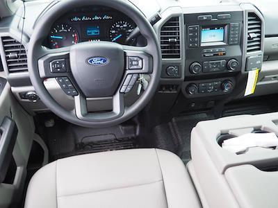 2020 Ford F-550 Crew Cab DRW 4x4, Switch N Go Drop Box Hooklift Body #10702T - photo 9