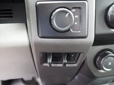 2020 Ford F-550 Crew Cab DRW 4x4, Switch N Go Drop Box Hooklift Body #10702T - photo 12