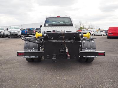2020 Ford F-550 Crew Cab DRW 4x4, Switch N Go Drop Box Hooklift Body #10702T - photo 4