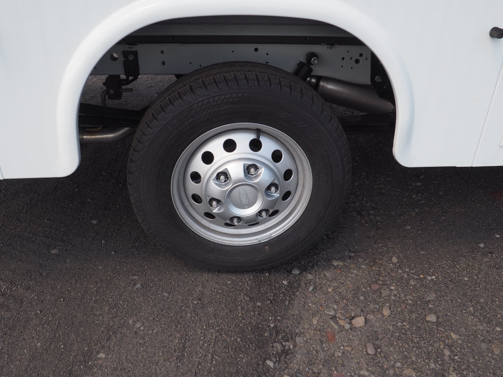 2020 Ford Transit 350 AWD, Knapheide KUV Service Utility Van #10780T - photo 10