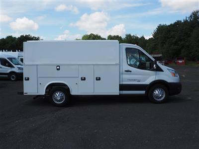 2020 Ford Transit 350 AWD, Knapheide KUV Service Utility Van #10780T - photo 9